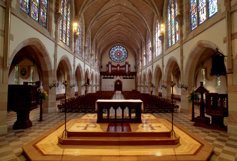 all saints chapel   sewanee